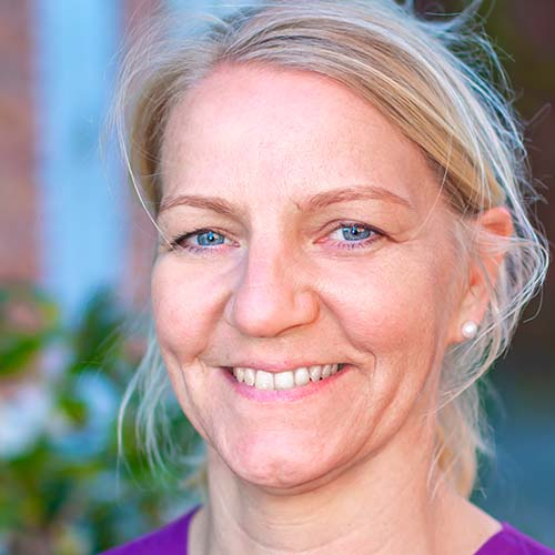 Kardiologie am Uhrenblock - Susanne Billerbeck