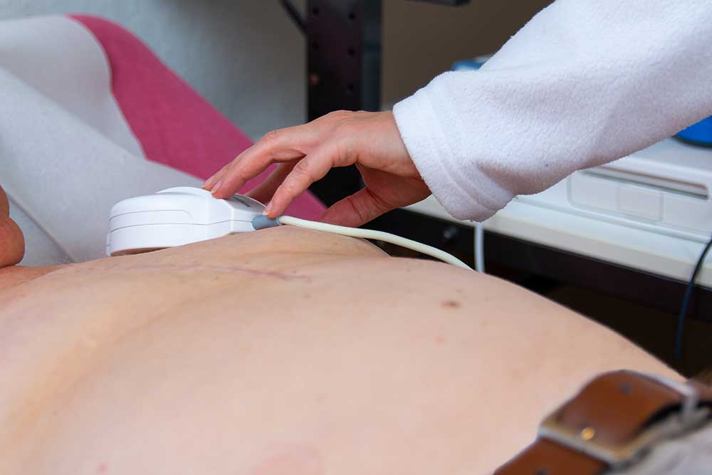 Kardiologie am Uhrenblock - Telemedizin