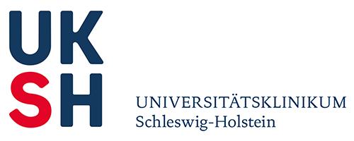 Logo UKSH