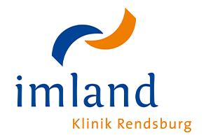 Logo imland Klinik